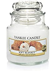 Yankee Candle Large 2-Wick Tumbler Candle, Crisp Morning Air