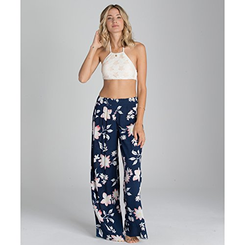 Billabong-Juniors-Midnight-Hour-Floral-Soft-Pant