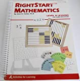 RightStart Mathematics, Joan A. Cotter, 1931980101