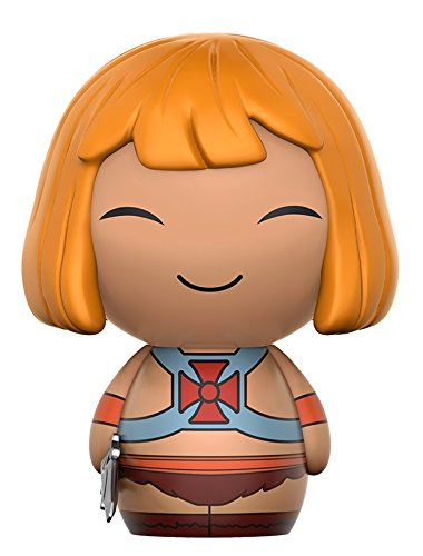 Price comparison product image Funko Dorbz: Masters of the Universe-He-Man Action Figure