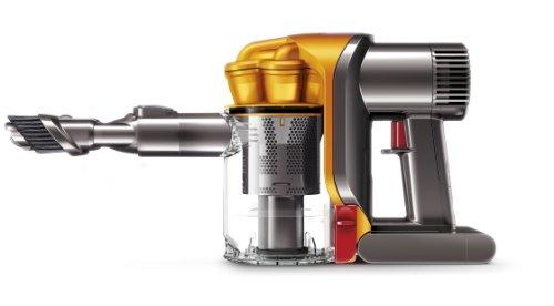 Dyson DC34 Multi Floor Handheld Vacuum with Longer Run Time