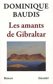 Les amants de Gibraltar par Baudis