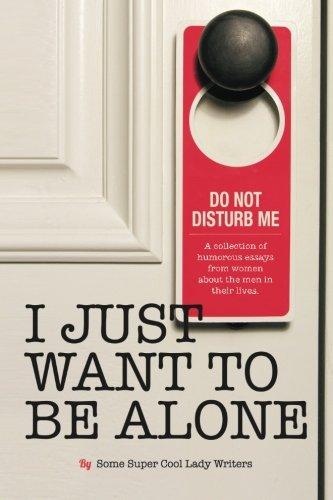 Just Want Be Alone Pee product image