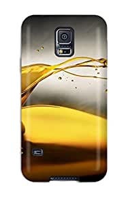 Premium Galaxy S5 Case - Protective Skin - High Quality For Elemental