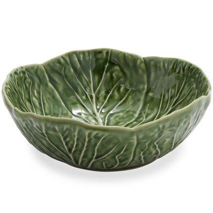 Sur La Table Figural Cabbage Bowl