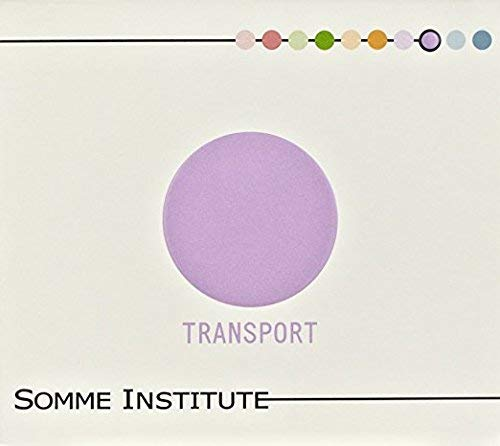 Somme Institute Somme Institute LIMITED EDITION: Transport TWO - 100 count