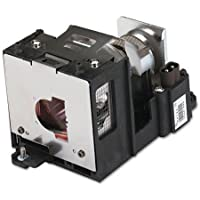 Emazne AN-XR20L2/ANXR20L2 Projector Replacement Compatible Lamp With Housing For Sharp PG-MB56X