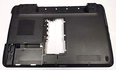 Carcasa Inferior de plástico para Toshiba Satellite L655D ...