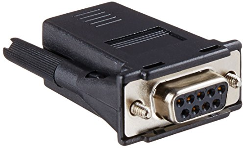 Avocent ADB0200 RJ45 to DB9F S/t Converter ()
