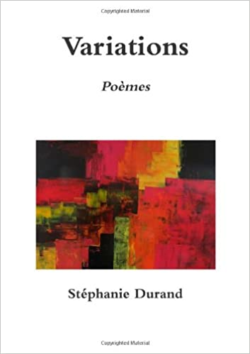 Variations French Edition Stéphanie Durand 9781291374490