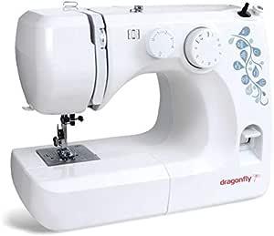 ماكينة خياطة دراقون فلاي 712 - 10 غرز