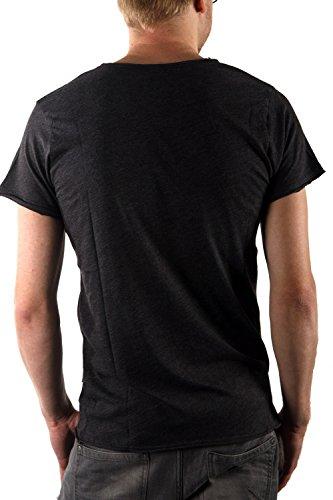 Boom Bap T-Shirt Drinkable black