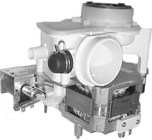 Kenmore Dishwasher Dish Washerモーター/ポンプアセンブリwd26 X 10003