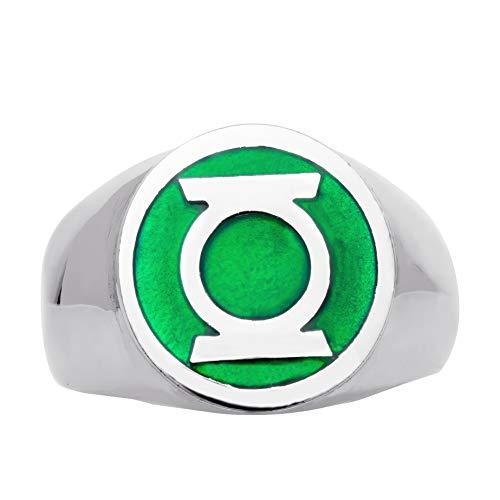 Buy green lantern light ring