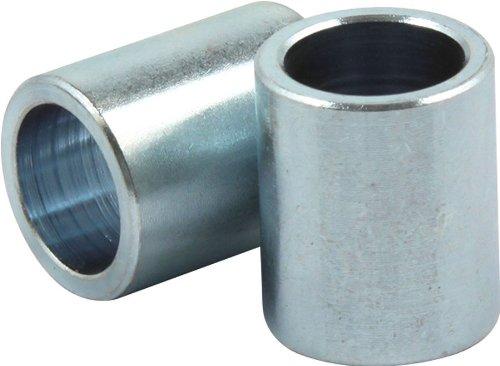 "Allstar Performance ALL18565 1/2"" to 3/8"" Steel Reducer Bushing - Pair"