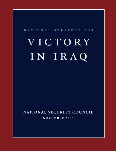 National Strategy for Victory in Iraq