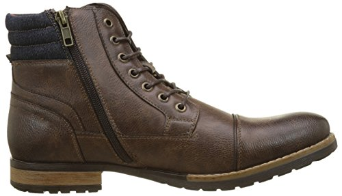 Homme Marron Bottes Canary Lee Dark Brown Cooper wx4tpIqB
