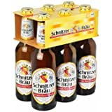 Schnitzerbrau Gluten-Free Beer (6-Pack)