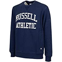 Russell Athletic Crew Neck Sweat - SMU A97001-190NA