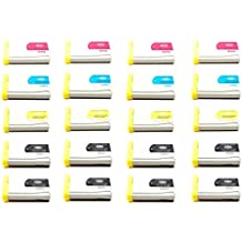 20 Pack. Compatible Cartridges For Brother LC-51. Includes Cartridges