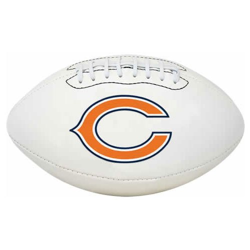 NFL Signature Series Full Regulation-Size Football