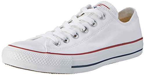 Converse Chuck Taylor All Star OX optical white - 44