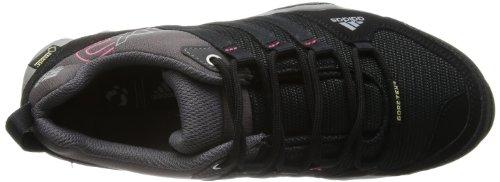 Pink W S14 Mujer Para Carbon bahia Gtx black S14 Ax2 Montaña 1 Adidas Botas De EqO6O