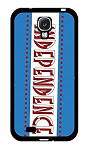 Independence 2-Piece Dual Layer Phone Case Back Cover Samsung Galaxy S4 I9500