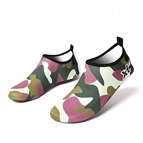 Outdoor Surf Socks Exercise Shoes Yoga Water Shoes Summer LJO Womens Swim Water And Beach E For Mens Aqua qYUxq6w1B