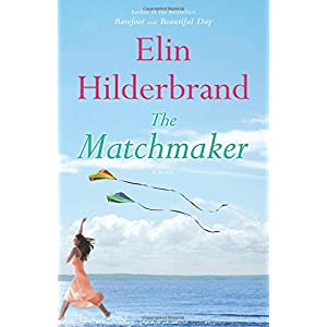 Learn more about the book, Book Review: The Matchmaker