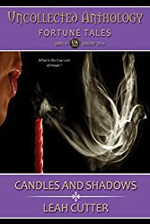 Candles and Shadows (Uncollected Anthology Book 9)