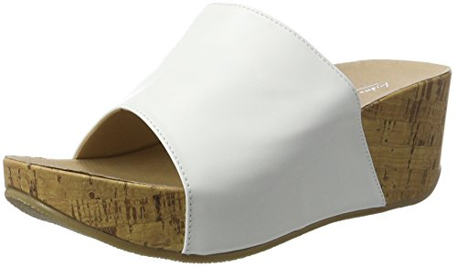 Andrea Conti Dames 1543427 Mules Wit (wit)