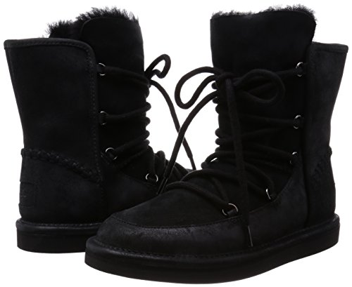 2016 UGG chestnut UGG LODGE LODGE Black Taqtx