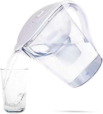 10 Tazas De Purificador De Agua Con Un Filtro Duradero Para ...