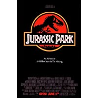Póster Jurassic Park Movie 11x17 Lámina maestra