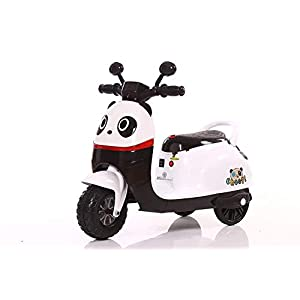 Toy House Panda Scooty Ride...