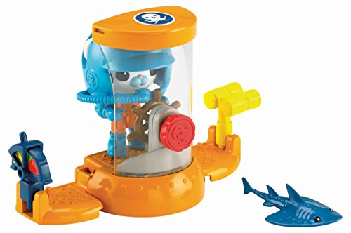 octopod fisher price - 4