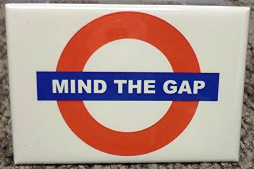 Thing need consider when find mind the gap magnet?