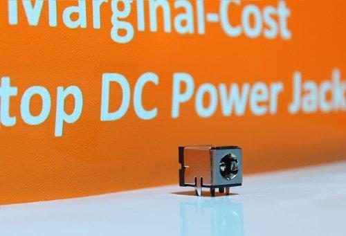 DC Power Jack Toshiba Satellite A70 A75 A79 M35X M30X - A75 Power Jack