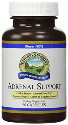natural adrenal support - 8