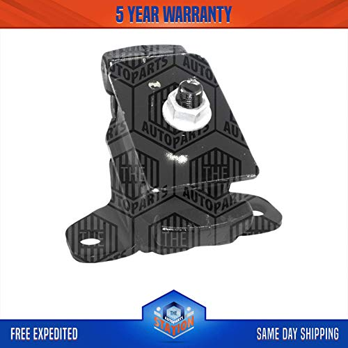 Toyota Tacoma Motor 2000 Engine - Eagle BHP 1434 Engine Motor Mount (Front Left or Right 3.4 L For Toyota Tacoma 4Runner)