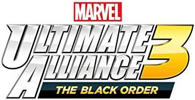 Marvel Ultimate Alliance 3: The Black Order - Nintendo Switch - Standard Edition 10