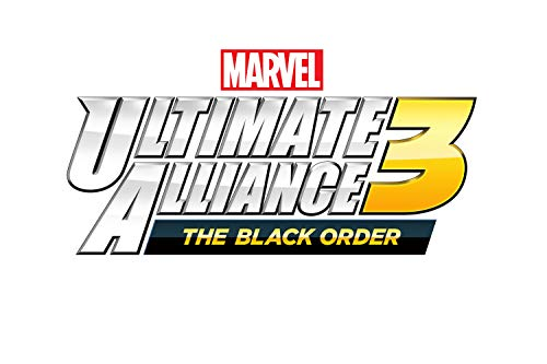 Marvel Ultimate Alliance 3: The Black Order - Nintendo Switch 8