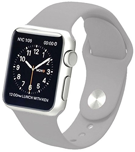 Sxciw-Apple-Watch-Band-Soft-Silicone-Sports-Replacement-Wristband-for-Apple-Watch