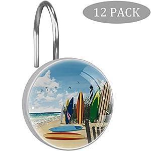 41Iwv5770TL._SS300_ Surf Decor & Surfboard Decorations