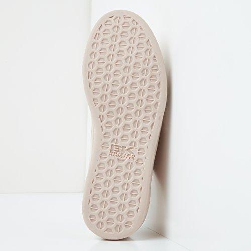 NUDE Duke Knights NUDE British Sneakers Donne Bassa P7CfYq