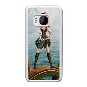 HTC One M9 Phone Case Printed Classic Photoes Tinkerbell