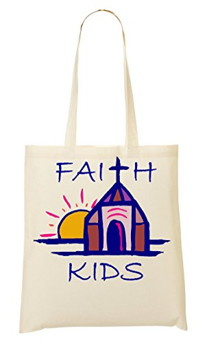 Bolso Kids Faith De Mano De La Bolsa Compra pTq5aqw
