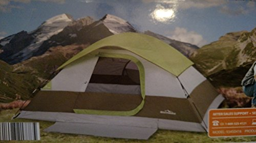 ... Adventuridge-4-Person-Dome-Tent : adventuridge tent - memphite.com
