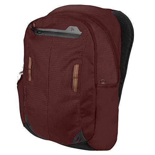 41IwwE9dpgL - Travelon Anti-Theft Active Daypack, Charcoal